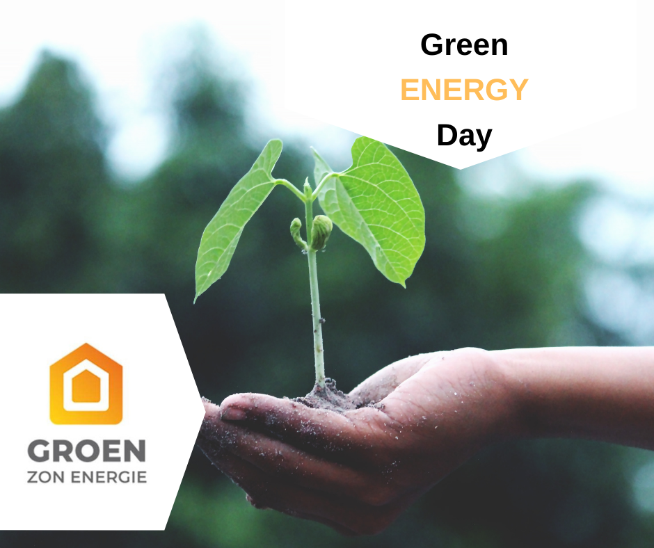 Green Energy Day
